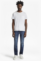 James Slim Jeans