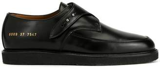 Common Projects Creeper loafers