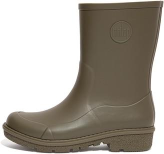 FitFlop Wonderwelly Short Rain Boots