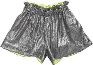 Simonetta Sequined Shorts