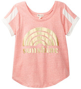 Ten Sixty Sherman Sunshine Swing Tee (Big Girls)