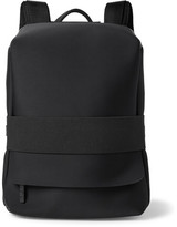 Y-3 Qasa Neoprene Backpack