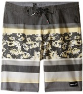 Quiksilver Swell Vision Beach Shorts Youth 17 Boy's Swimwear