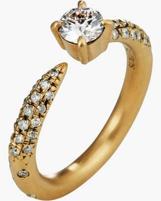 Suel Open Diamond Ring