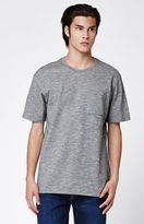 On The Byas Ashbury Relaxed Pocket T-Shirt