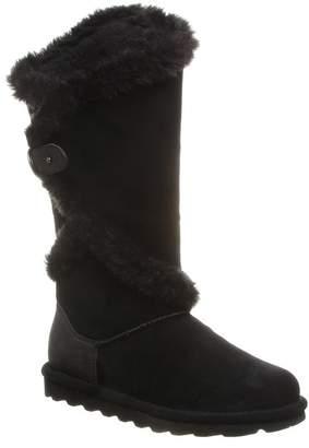 BearPaw Sheilah Suede Tall Boot