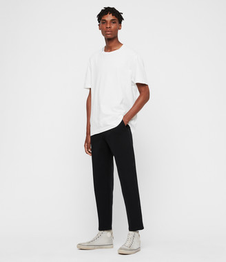 AllSaints Hayford Cropped Tapered Sweatpants