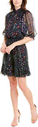 Joie Shima A-Line Dress