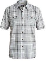 Quiksilver Waterman Men's Mitchell Button Down Shirt