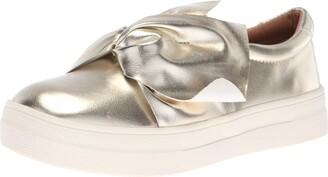 Nina Girl's isabeth Sneaker