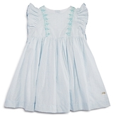 Tartine et Chocolat Girls' Seersucker Dress - Baby