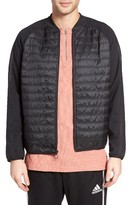 adidas Men's Superstar Quilted Track Jacket