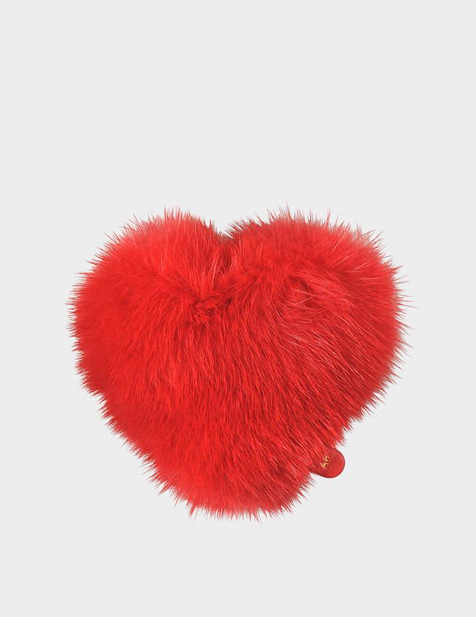 Anya Hindmarch Stickers Symbol Heart