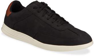 Cole Haan Grand Crosscourt Turf Leather Tennis Sneakers