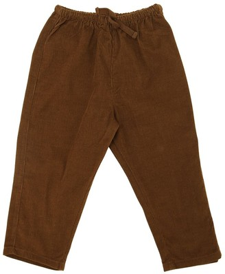 Caramel Baby And Child COTTON CORDUROY PANTS