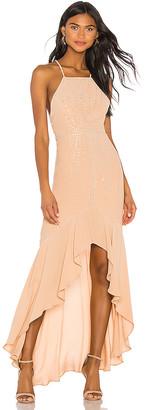 NBD X By X by Annie Embellished Dress