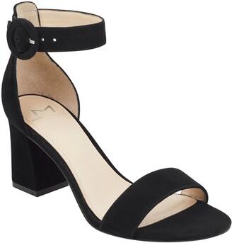 Marc Fisher Karlee Ankle Strap Sandal