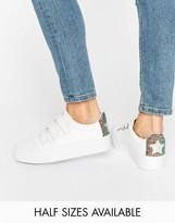 Asos DAVIUS Novelty Sneakers