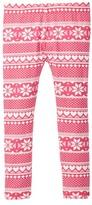 Joe Fresh Allover Print Legging (Toddler & Little Girls)