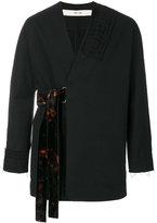 Damir Doma crossover jacket