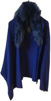 Yves Salomon Blue Knitwear for Women