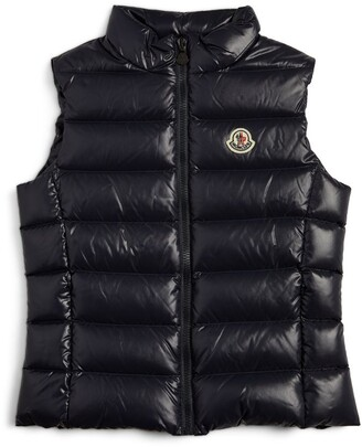 Moncler Kids Ghany Quilted Gilet (12-14 Years)