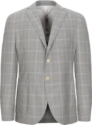 NINO DANIELI Suit jackets