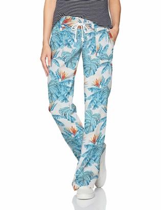 Roxy Women's Oceanside Pant Printed