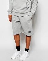 Billionaire Boys Club Shorts With Arch Logo - Grey
