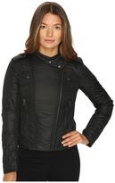 Belstaff Enduro Lightweight Technical Quilt Jacket Women's Coat