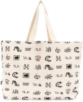 Vans Braindead x large tote