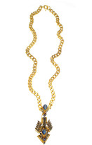Elizabeth Cole Blythe Necklace 6155013573