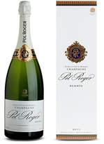 Marks and Spencer Pol Roger Brut Reserve NV Champagne - Single Bottle Magnum