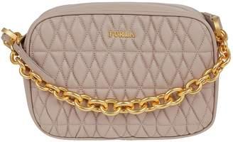 Furla Chained Shoulder Bag