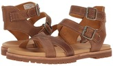 Timberland Natoma Y-Strap Sandal Women's Sandals
