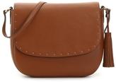 Lauren Ralph Lauren Cobden Leather Crossbody Bag
