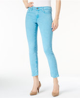 MICHAEL Michael Kors Izzy Skinny Ankle Jeans