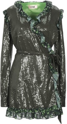 Gna G!NA Short dresses