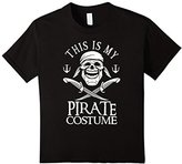 This is my Pirate T-Shirt