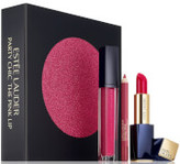 Estee Lauder Party Chic The Pink Lip Kit