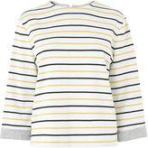 LK Bennett Tamsin Cotton Jersey Tops