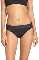 Tommy Bahama Women's Mesh Bikini Bottoms