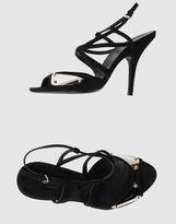 GUCCI High-heeled sandals