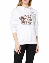 Thumbnail for your product : Marvel Women's Guardians of The Galaxy Vol.2 Star Lord T Shirt Hoodie