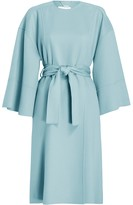 Zimmermann Glassy Blanket Coat