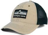 Zephyr Michigan State Spartans Landmark Mesh Cap