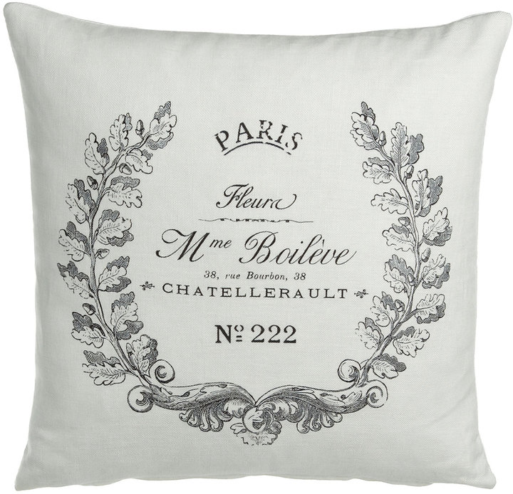 Horchow French Laundry Home Aimee Bedding
