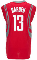 adidas Kids' James Harden Houston Rockets Revolution 30 Jersey