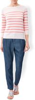 Monsoon Tammie Tencel Trousers