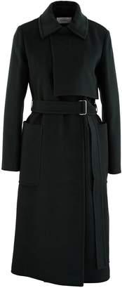 Sportmax Liegi woollen coat